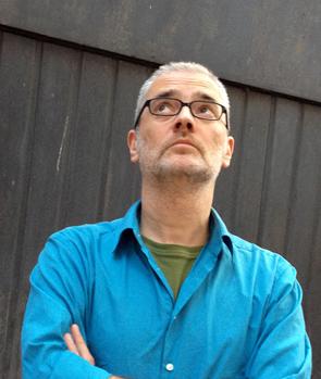 Stefan Scheib