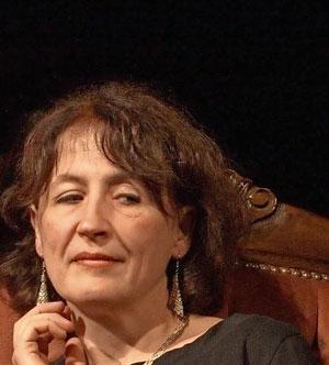 Claudia Kemmerer