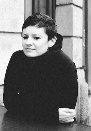 Lucyna Zwolinska