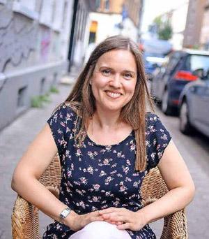 Monika Bagdonaite