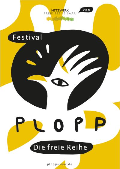 PLOPP . Die freie Reihe: Start am 29. August im Saarlandmuseum