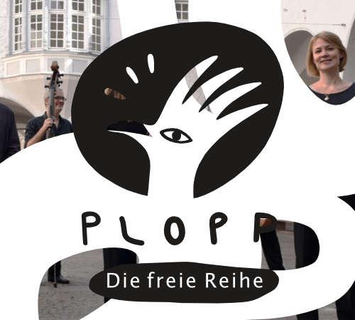 PLOPP . heute: InZeit Ensemble in der Stadtgalerie! um 12h, 13h, 14h, 15h und 16h