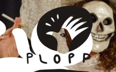 "P L O P P . Samstag, 25. Sept: Mutanth mit ""Las Flores Lloronas"" im TIV-Hof"