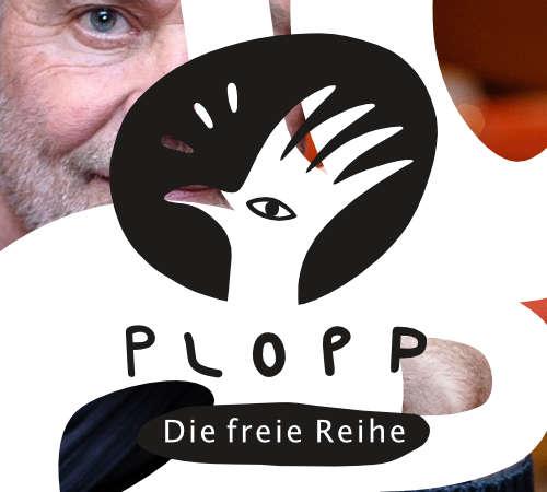 PLOPP . und jetzt: Sigi Becker mit Chansons im Innenhof der Stadtgalerie