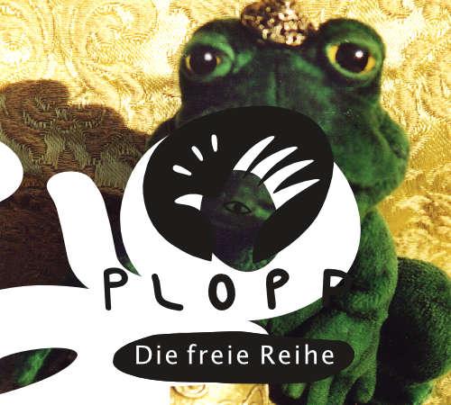 """P L O P P . Sonntag, 17. Oktober: """"Der Froschkönig – Theater für 1 Apfel und 1 Ei"""" mit Ernst Heiter im Theater Überzwerg!"""